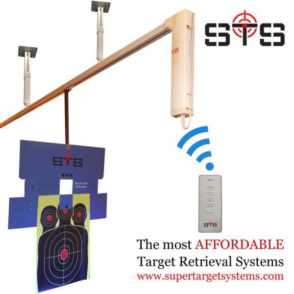 Target Retrieval System