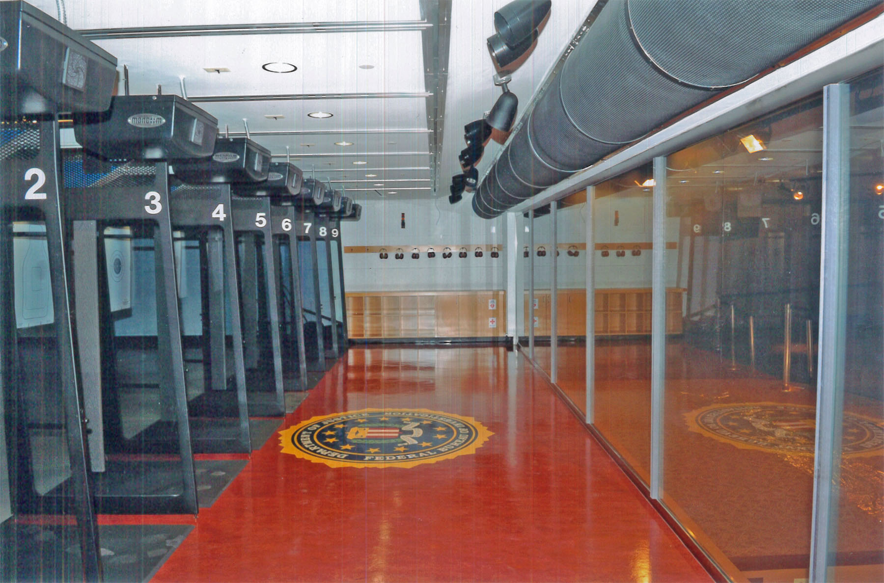 HVAC Systems for Shooting Ranges (6)