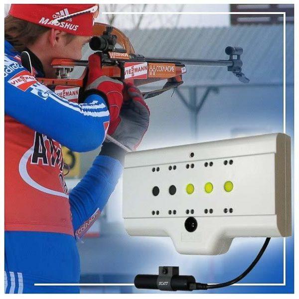 STS SCATT Biathlon Dry-Fire System