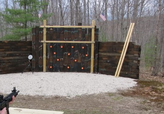 Basic Steps for Building a Personal Outdoor Shooting Range