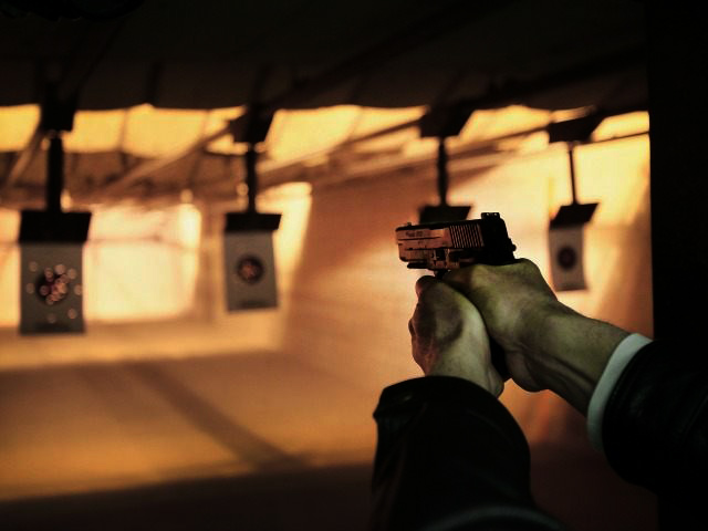 Best practices at the gun range