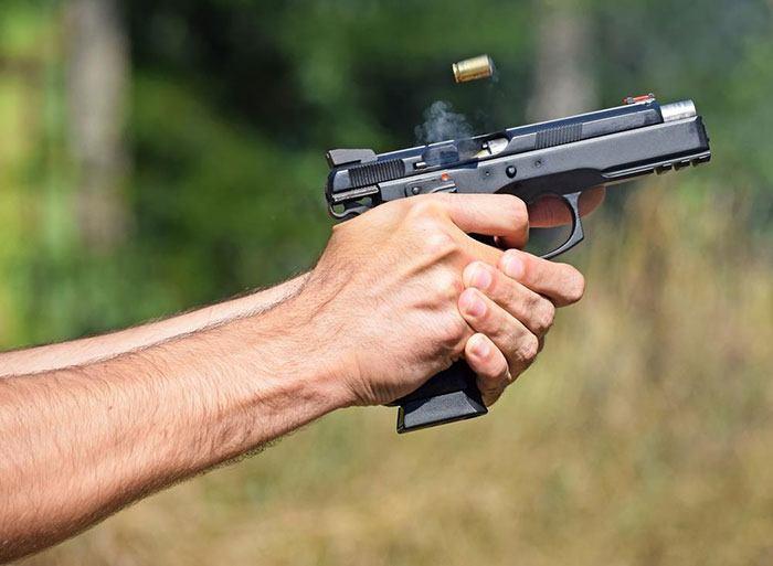 Handgun Optics