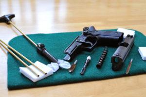 Gun Cleaning Tips