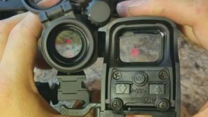 Handgun's Range