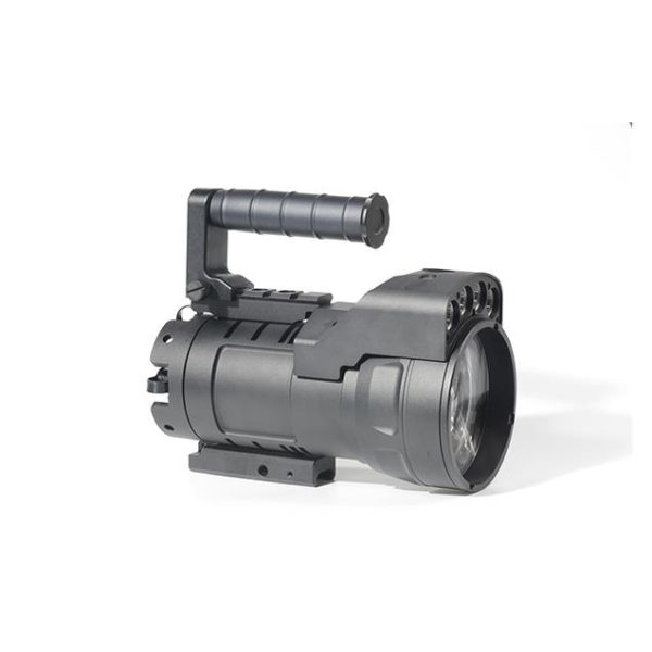 Tactical Searchlight