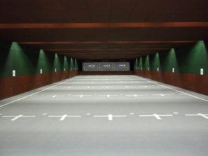 Shooting Range, Indoor Range