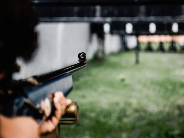 STS Regulations for Starting a Shooting Range