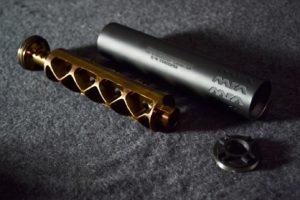 Benefits of a Suppressor