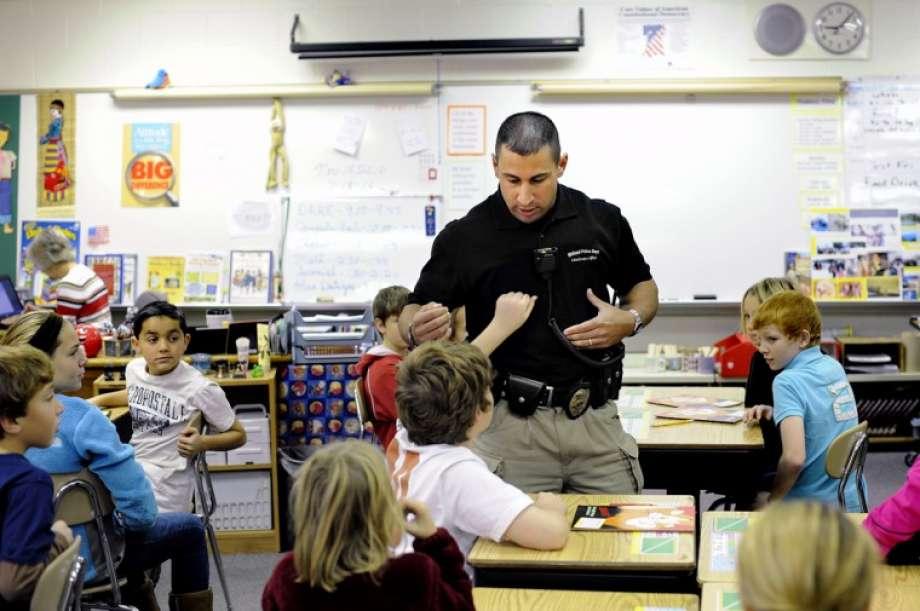 bulletproof vests in schools