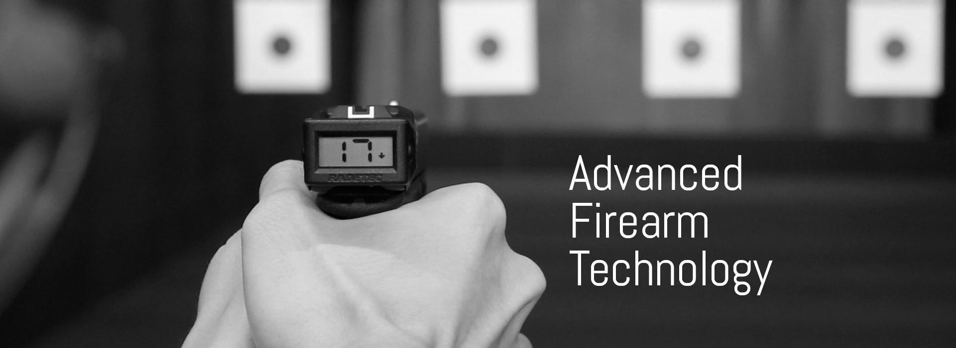 Advanced Firearm Technology 0216201228