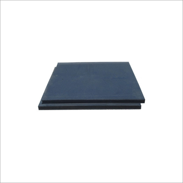 Ballistic Rubber Panels