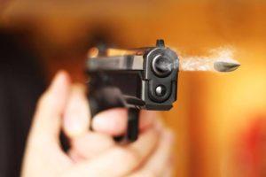 pistol for purposes of self defense