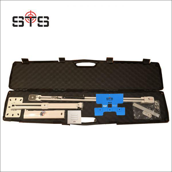 Target Retrieval System Demo Kit02282018
