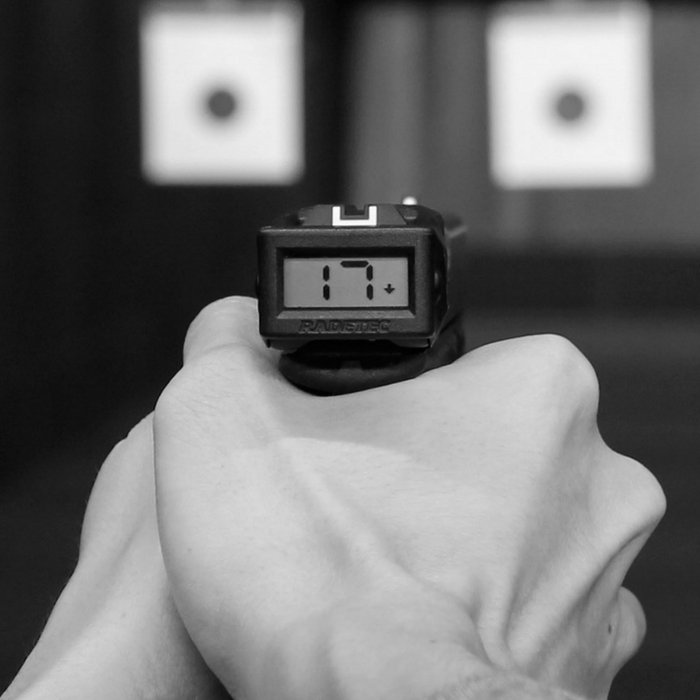 Inertial Shooting Counter for GLOCK Series