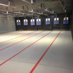 Down Range Supply - Shooting Range