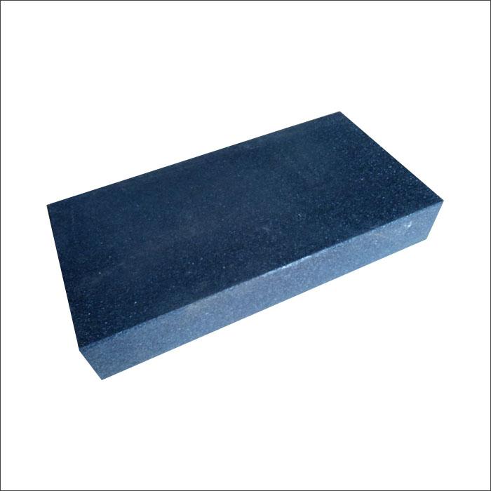 Ballistic Rubber Blocks , Custom Ballistic Rubber Block