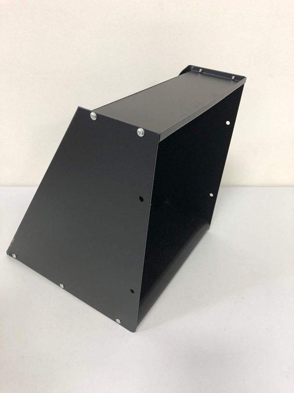 Super Target Systems Bullet Trap Steel 9 mm Caliber
