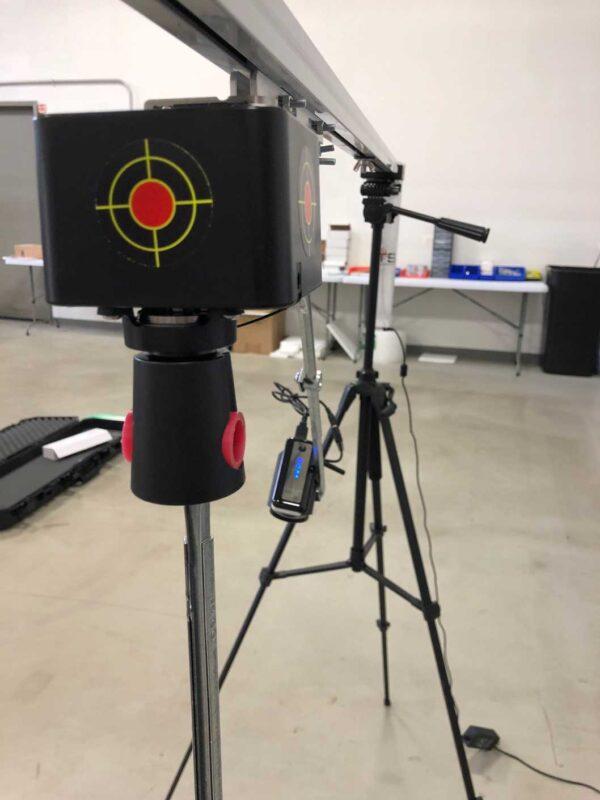 Super Target Systems - Target Turner - TTM-01